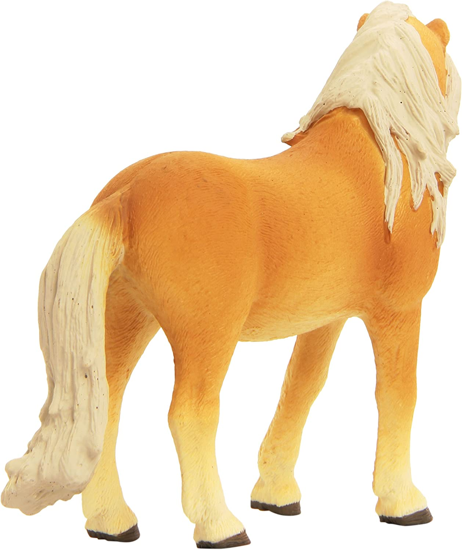Tier Spielfigur Island Pony Stute Island Pony Hengst /&  13790 Schleich 13815