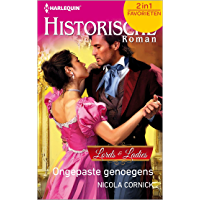 Ongepaste genoegens (Historische Roman Favorieten Book 423)