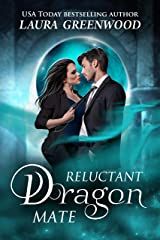 Reluctant Dragon Mate (MatchMater Paranormal Dating App Book 1) Kindle Edition