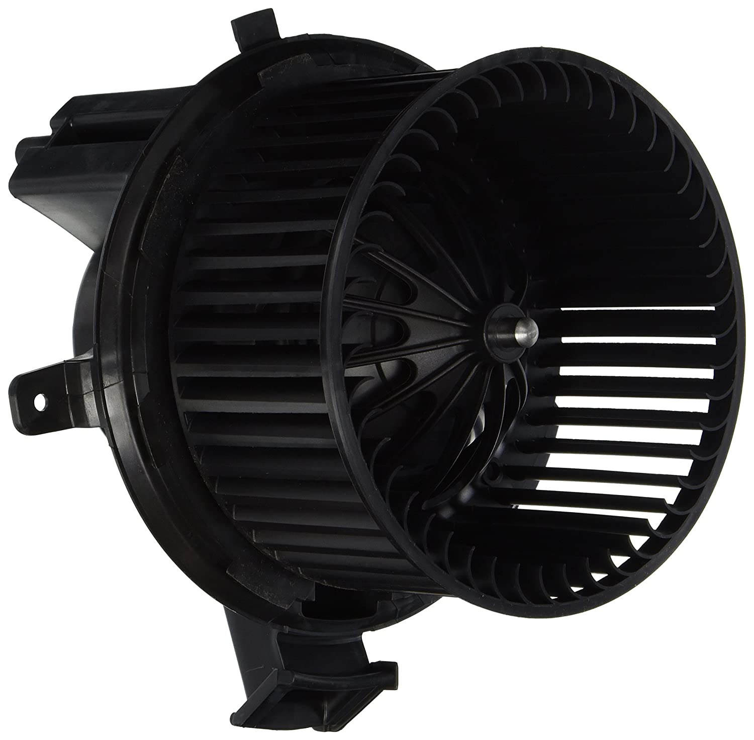 ACDelco 15-81682 GM Original Equipment Heating and Air Conditioning Blower Motor with Wheel