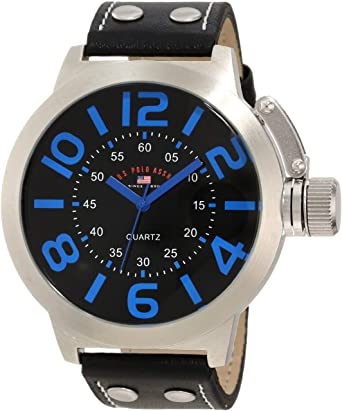 Reloj - U.S. Polo Assn. - para - US5206: Amazon.es: Relojes