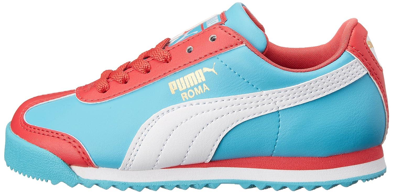 Puma Kids' Roma Basic Basic Basic Jr-K B00LG4339Y  2bdeb2