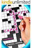 The Cryptic Crossword Caper: A cozy mystery