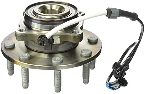 Timken SP580310 Wheel Bearing and Hub Assembly review
