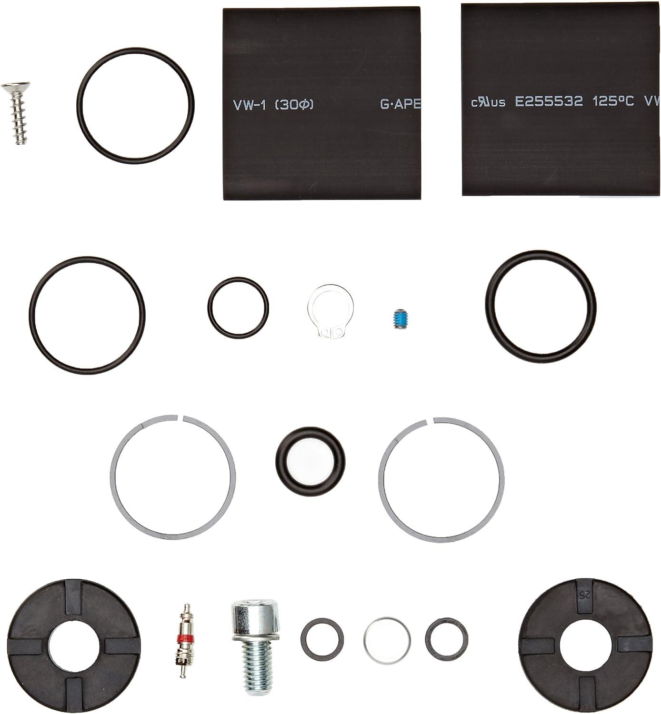XC32 RockShox Fork Service Kit Tora TK Recon Silver B1