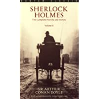 Sherlock Holmes II.: The Complete Novels and Stories