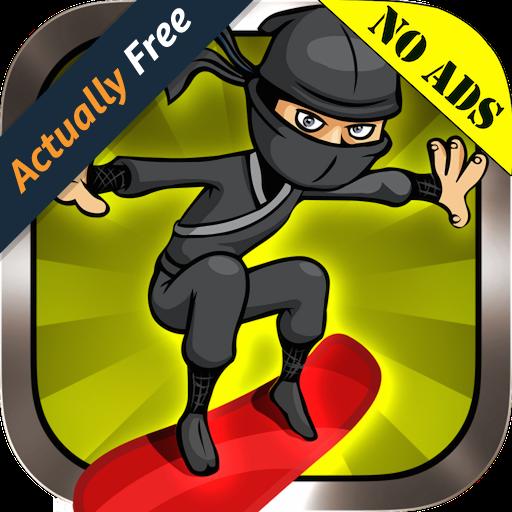 Subway ninja skater 2016 no ads version for Lista de precios subway
