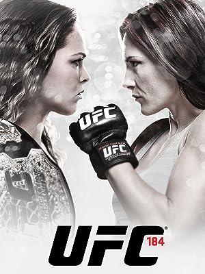 Amazon.com: Watch UFC 184: Rou...