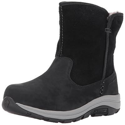 Columbia Women's Bangor Slip Omni-Heat Ankle Boot   Shoes