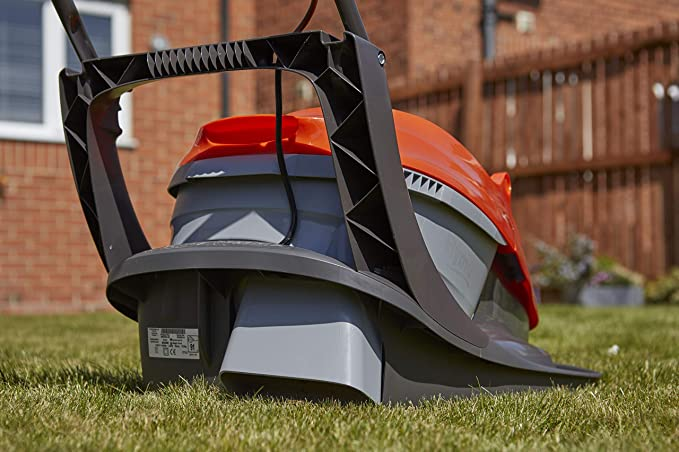 Flymo Easi Glide 300 Electric Hover image 4