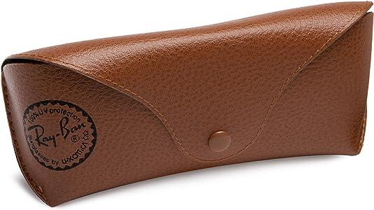 Ray-Ban Gafas de sol Para Mujer RB4152 Vagabond - 601: Negro: Amazon.es: Zapatos y complementos