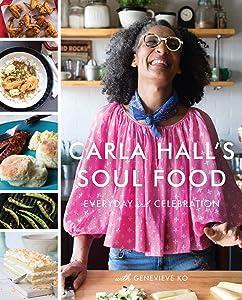 Sweepstakes - Carla Hall's Soul Food