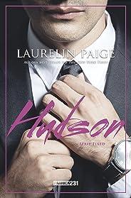 Hudson (Fixed Livro 4)