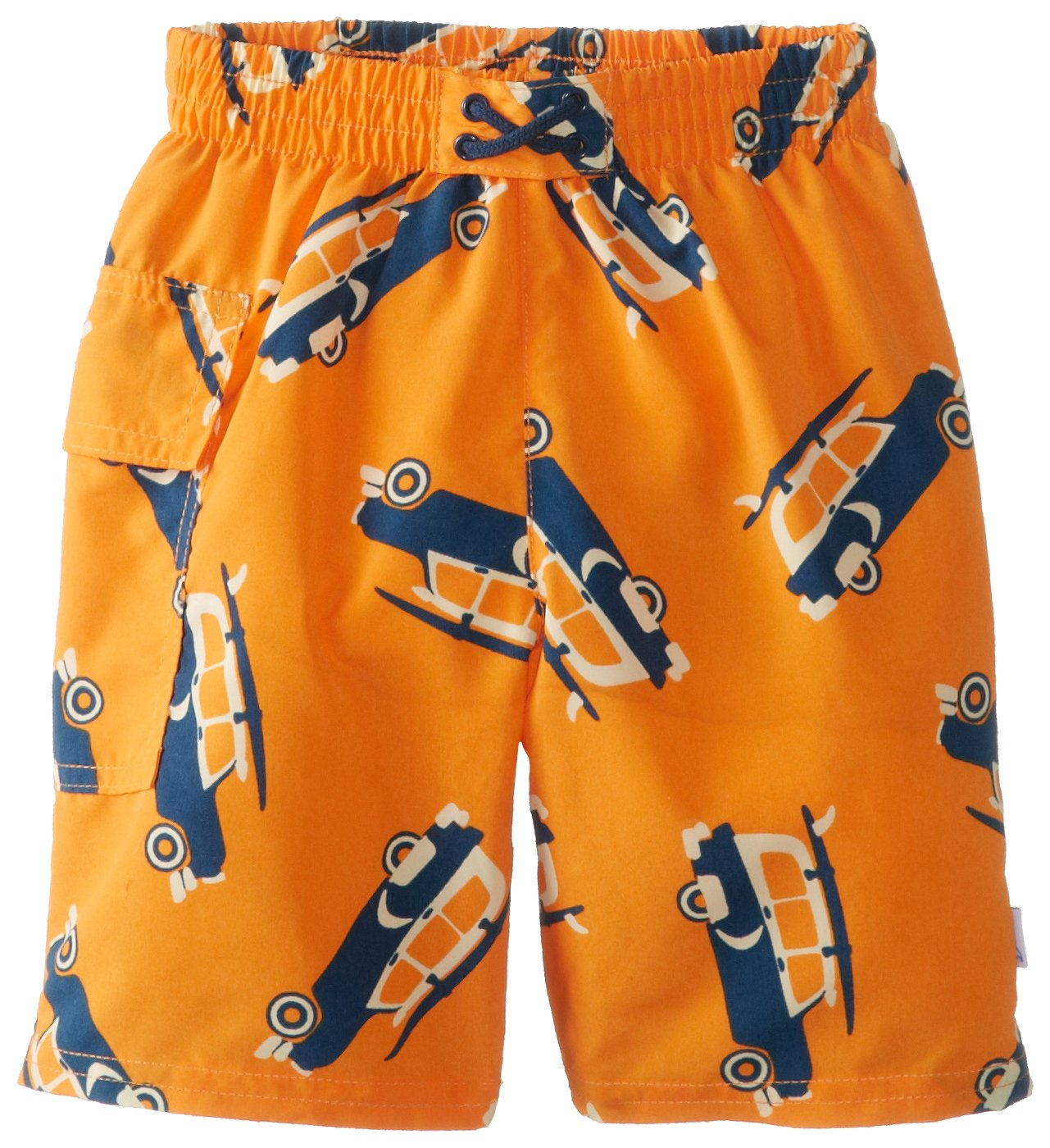 Best Rated In Baby Boys Swim Trunks Shorts Helpful Customer Golf Wiring Schematicit Shortsi Put The Positive Battery Cable On Pocket With Built Reusable Absorbent Diaper