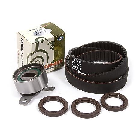 Amazon.com: 93-97 Geo Toyota 1.8 DOHC 16V 7AFE Timing Belt Kit: Automotive