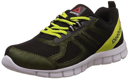 5462d7ec6fdd31 Reebok Men s Super Lite Running Shoes  Buy Online at Low Prices in ...