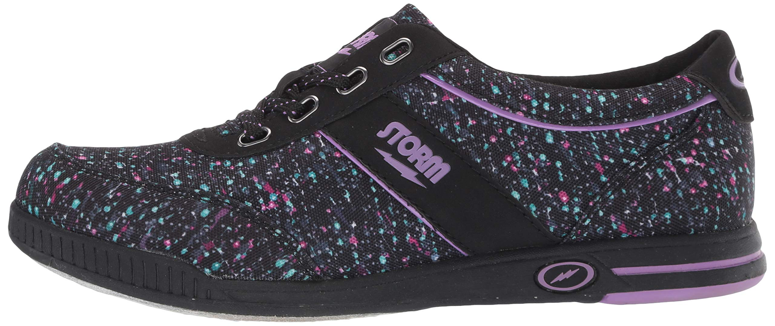 Storm SPSW0000399 060 Bowling Shoes, Multi Color, 6.0 by Storm (Image #5)