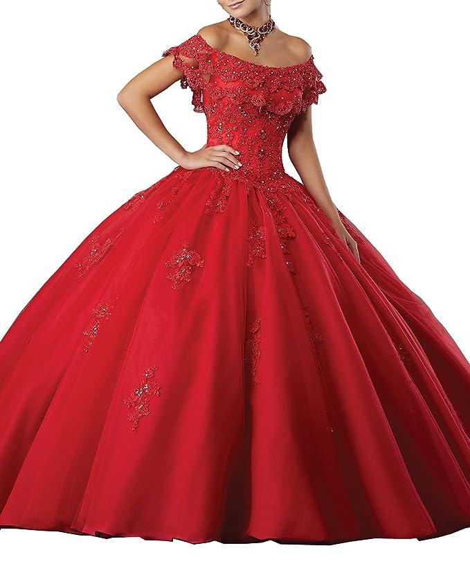 f03f11dea 7 vestidos de quinceañera extravagantes para las que quieren llamar ...