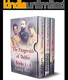 The Fitzgeralds of Dublin Series: Books 1 - 3 Box Set