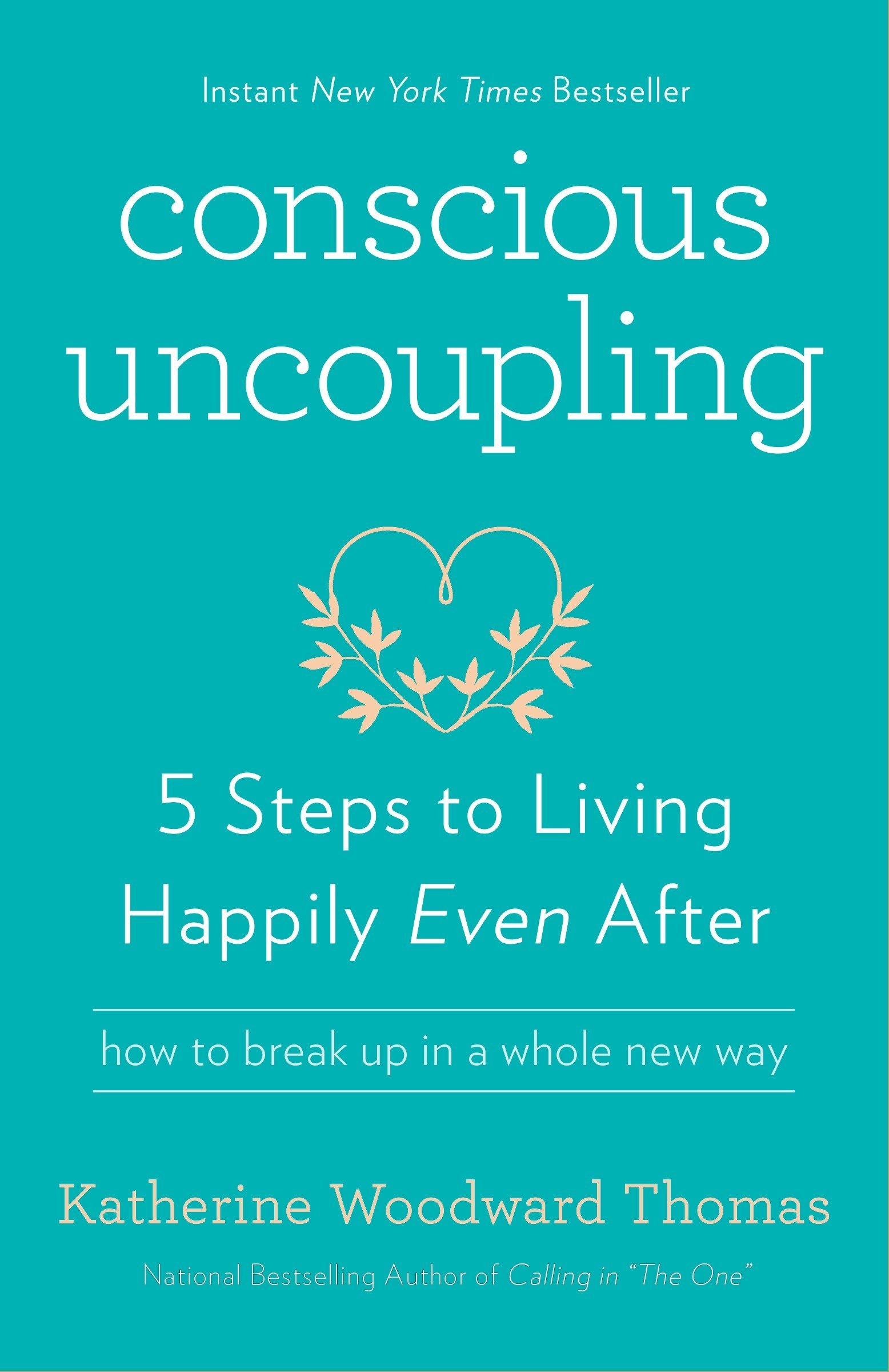 9 Signs Youre Conscious Uncoupling All-Stars forecast