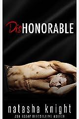 Dishonorable Kindle Edition