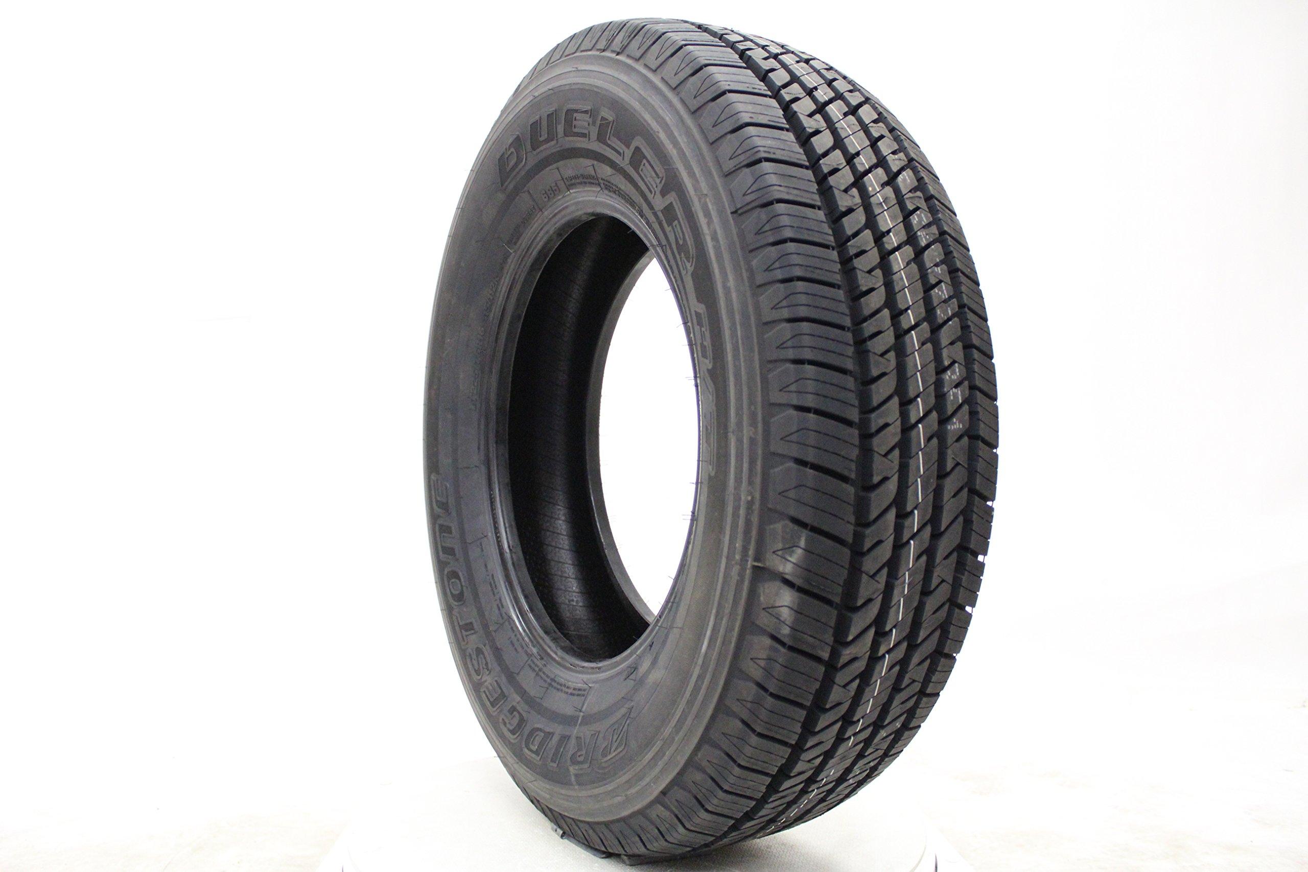 Bridgestone Dueler H/T 685 Commercial Truck Tire - LT225/75R16 115R