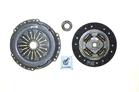 Sachs k7047201 Kits de embrague, volantes y componentes