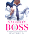 Naughty Boss (Steamy Coffee Reads Collection Book 1)