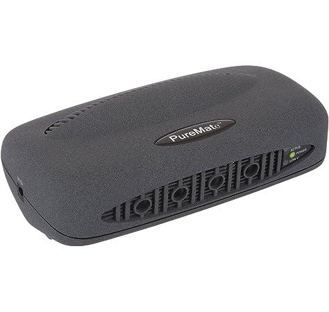 VOSMEP Mini Auto Ambientadore Purificador de Aire Lonizador Coche ...