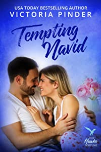 Tempting Navid (The Hawke Fortune Book 5)