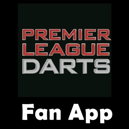 Premier League Darts Fan App