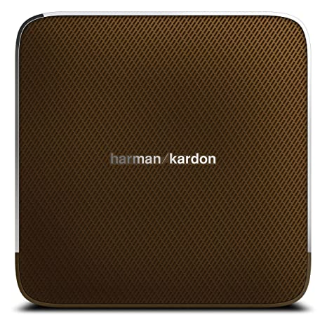 Review Harman Kardon Esquire Portable