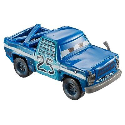Disney Pixar Cars Broadside: Toys & Games