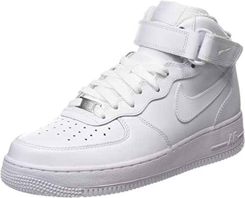 air force 1 alte scarpe