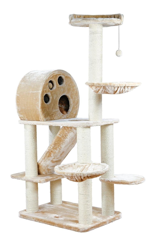 trixie 44071 allora kratzbaum 176 cm beige g nstig kaufen. Black Bedroom Furniture Sets. Home Design Ideas