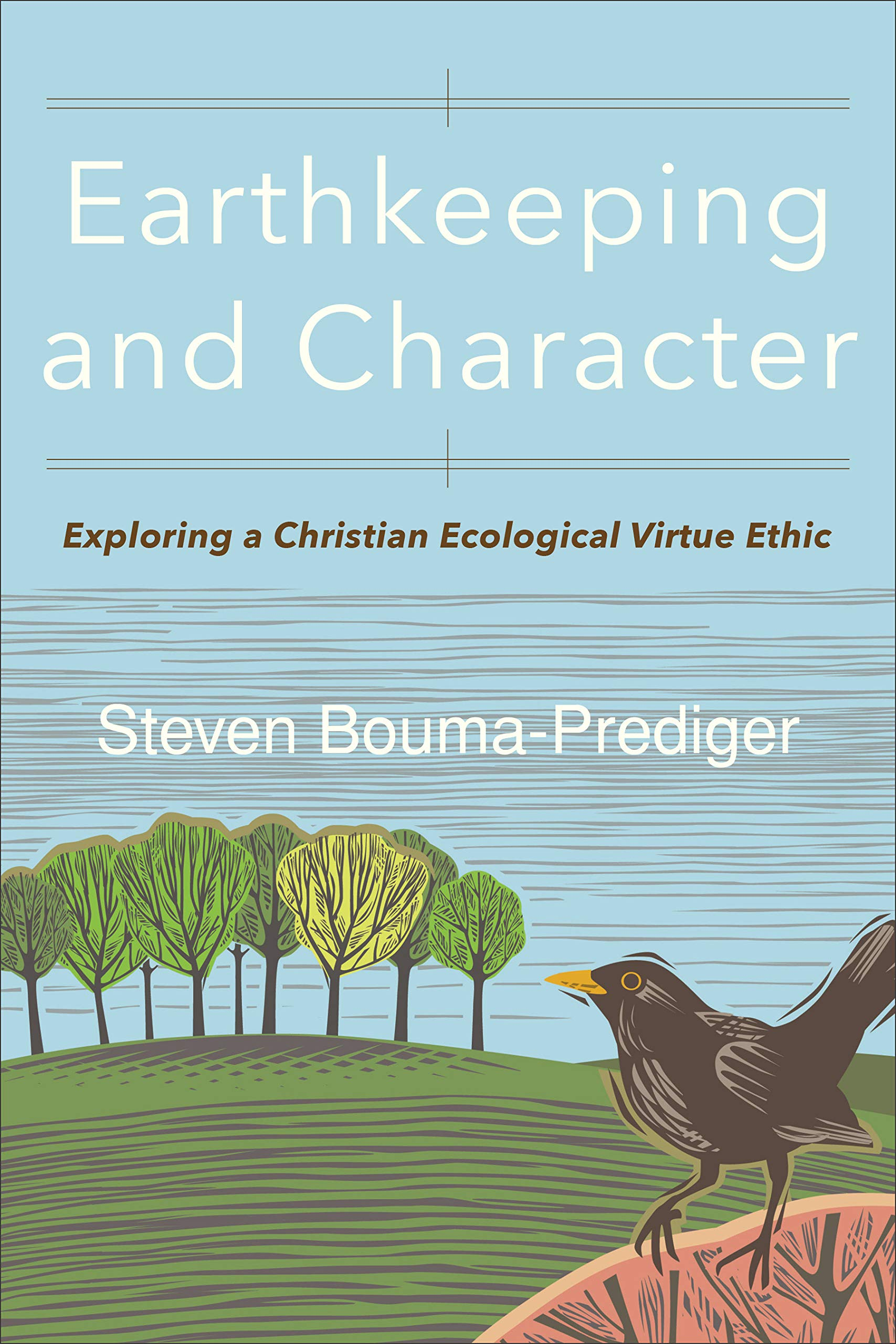 Image result for earthkeeping and character