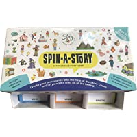 Spin a Story by The Story Merchants