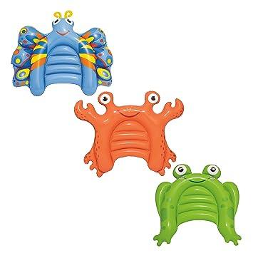 Bestway Animalitos Hinchables 42047: Amazon.es: Juguetes y juegos