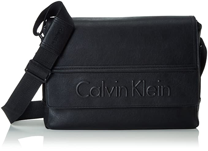 Calvin Klein Jeans Speed Messenger with Flap ca565d77f39