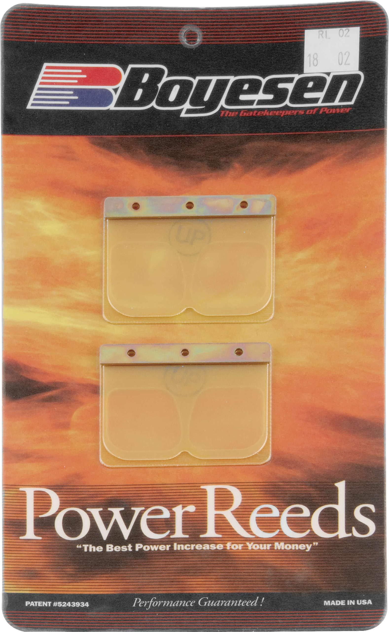 Boyesen Reeds Rad Reed Rl 02 Boyesen Rl-02 New by Boyesen