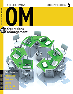 Amazon strategic management a competitive advantage approach om 5 new engaging titles from 4ltr press fandeluxe Image collections