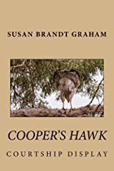 Cooper's Hawk Courtship Display (As Seen in New Mexico... Book 1) Kindle Edition