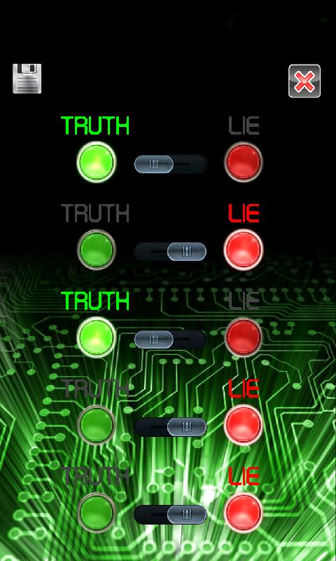 Detector de mentiras: Amazon.com.br: Amazon Appstore