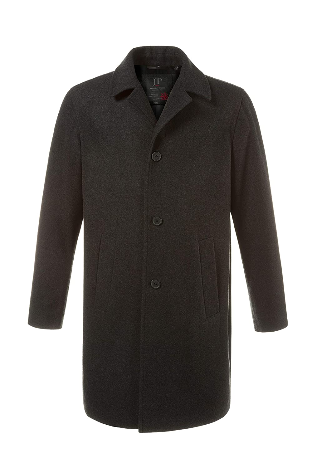 JP 1880 Mens Wollmantel Coat