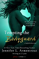 Tempting the Bodyguard (A Gamble Brothers Novel Book 3) Kindle Edition