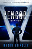 Bencodi Station (A Rhon Lassting Adventure Book 1)