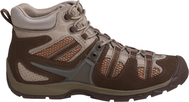 Merrell Mens Waterpro Maipo 2 Chaussures De Marche Niveau Jaune