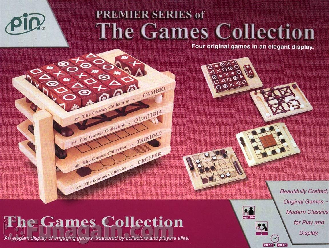 Theゲームコレクション B074P8Z13Q