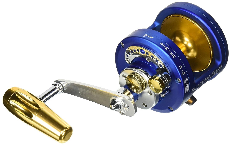 激安/新作 Tica STLシリーズ左利き用Offshore釣りリール B00ER9MUOY ブルー|STL12N Tica ブルー ブルー|STL12N ブルー, ペットの雑貨屋さん spring:4833b54f --- login.spamwall.ie