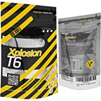 Simply Simple T6 Xplosion Slimming Pills Ultimate Strength Fat Burners for Men & Women